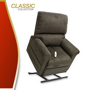 Classic Collection Lift-chair