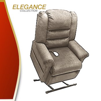 Elegance Collection Lift-chair