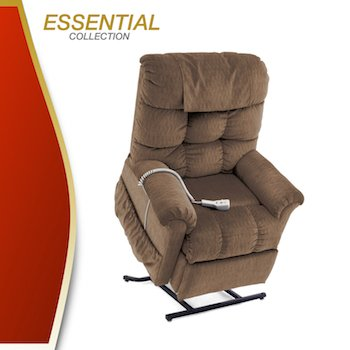 Essential 2 Collection Lift-chair