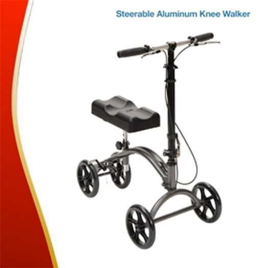 Knee Walker Scooter Rental Healwellmedicalsupply