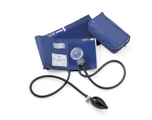 Premier Aneroid Blood Pressure Monitor Adult (large)