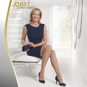 Jobst Ultrasheer 30-40 mmHg Compression Stockings