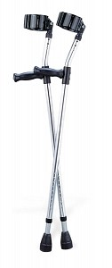 Adult Forearm Crutches