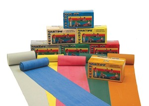 Cando Exercise Bands (6yd)