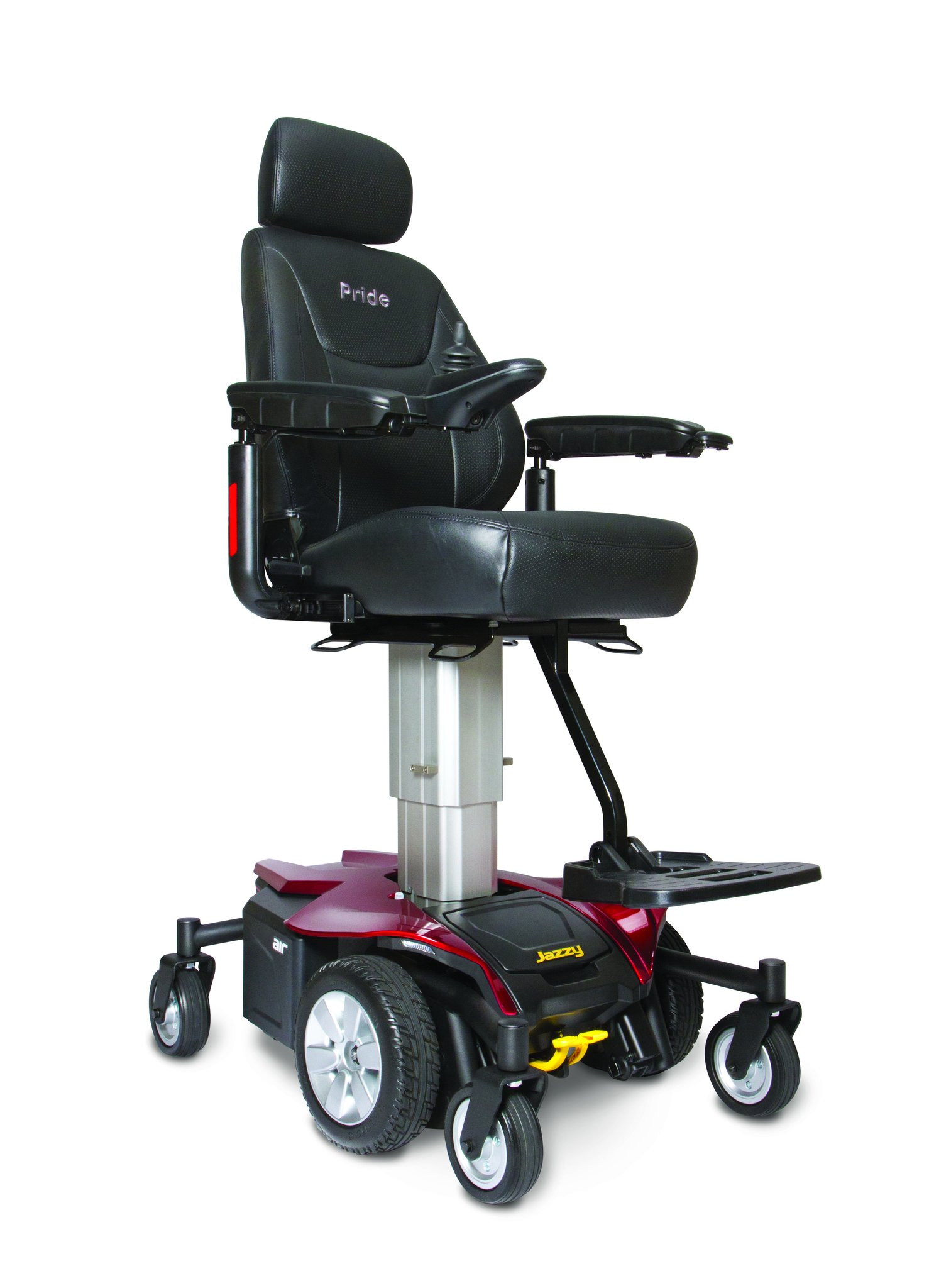 Jazzy Air Mobility Scooter Heal Well Medical Supply