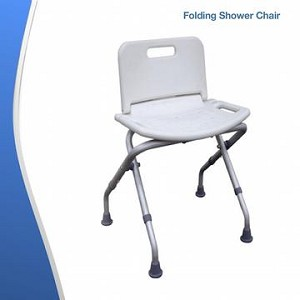 Folding Shower Chair